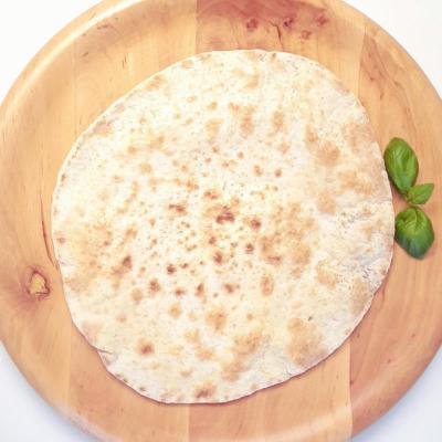 Roti: Indisches Fladenbrot