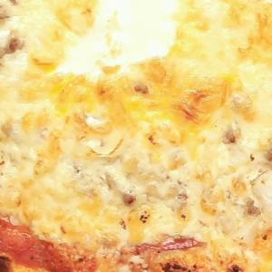 Pizza O Sole Mio